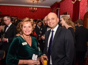 'Exclusive dinner' in aid of Thames Hospice held at House of Lords