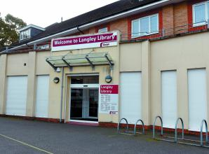 Slough library consultation will only 'reduce services', Tory councillor claims