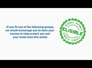 NHS urges Maidenhead, Slough and Windsor residents to get free flu jab