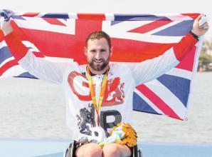 Single sculler Aggar bags a battling bronze medal in Rio