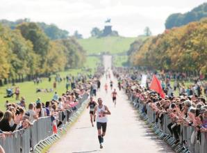 Windsor Running Festival cancelled due coronavirus pandemic