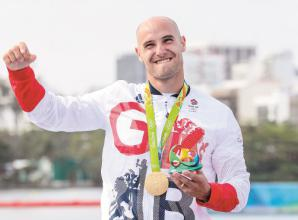 Gold medallist Heath says MBE in New Year's Honours list capped an 'amazing year'