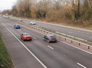 Stretch of A404 near Marlow to close for five weeks