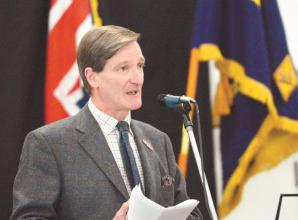 Dominic Grieve to sit as 'independent conservative'