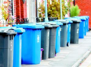 Residents rankled by 'totally unacceptable' waste collection mess-ups