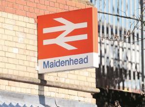 Points failure causes Maidenhead - Marlow rail disruption