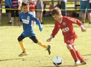 In pictures: Windsor football tournament sees 2,000 youngesters take part