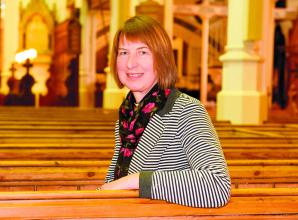 Vicar finds new way to connect to congregation as churches close