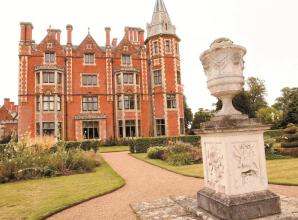 Historic Taplow Court hosts open day