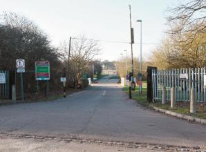 Burnham Household Recycling Centre to remain open
