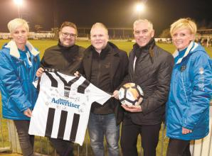 Business Connect networking event returns at Maidenhead United