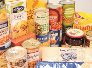 Bucks CCG reviews gluten-free food prescriptions