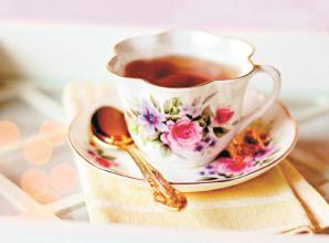 Elderly residents to enjoy afternoon tea on Sunday