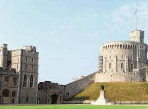 Windsor Castle renovations may be ripped up after planning error