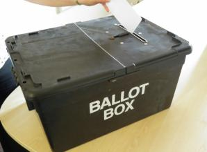 Burnham residents to quiz candidates ahead of General Election