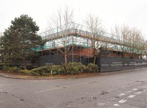 Council defers decision on plans for 23 Furze Platt homes