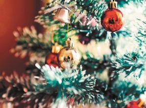 Burnham set to switch on their Christmas tree lights tomorrow