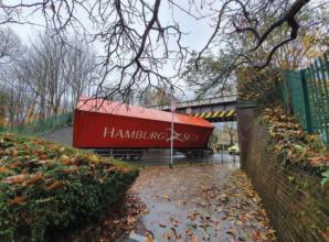 Questions asked following Gringer Hill bridge incidents