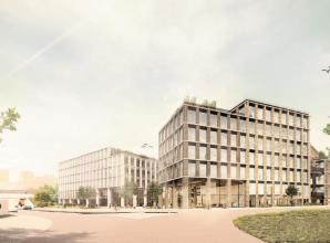 Vision for Maidenhead housing and office development revealed