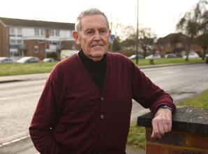 Tributes to Marlow 'stalwart' John Chapman MBE