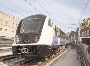 Crossrail trains from Maidenhead to central London may not arrive until December 2022