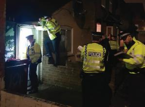 Council investigates landlord licence evaders in Chalvey