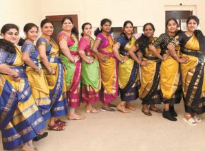 Tamil Harvest Festival celebrated with dance and traditional feast