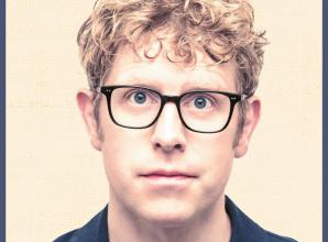 Josh Widdicombe: Bit Much... at Theatre Royal Windsor