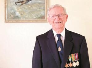Former Slough mayor and councillor dies aged 94