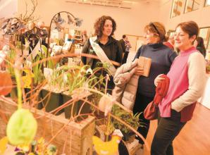 More than 200 attendees enjoy Cliveden Spring Gathering in Burnham