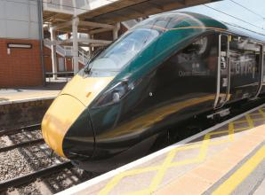 Flexible season ticket launched for part-time commuters