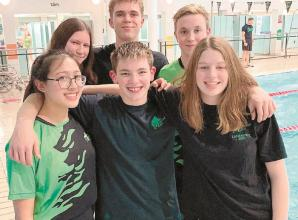 Advertiser grant will help keep Maidenhead swimming club in lane