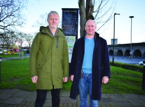Campaign to save Alexandra Gardens Coach and Car Park from development