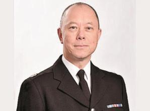Social distancing enforcement powers to be used as 'last resort', LPA Commander says