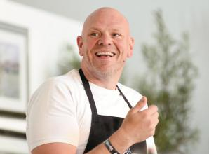 Tom Kerridge raising thousands to provide meals for the vulnerable in Marlow