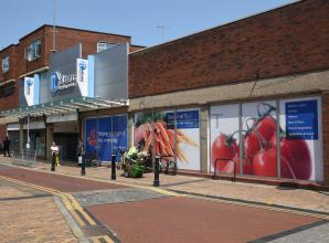 Tesco announces closure date for its Metro store in Nicholsons