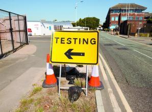 Coronavirus tests unavailable for Maidenhead residents