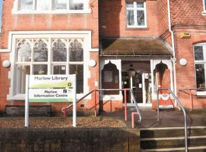 Marlow Library to undergo refurbishment