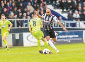 Maidenhead United cautiously preparing for new National League campaign