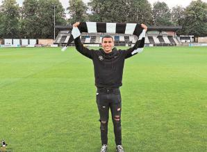 Magpies swoop for Coley and Orsi-Dadomo as summer rebuild gets underway