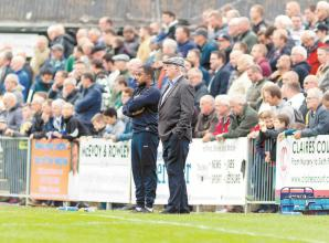 Maidenhead United preparing to return to pre-season training from early August