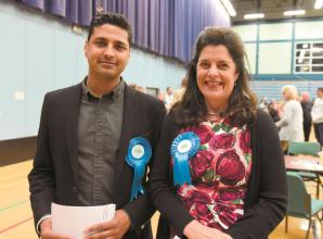 Former Tory councillor accepted by Lib Dems after investigation