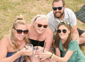 Gin and Rum on the Farm to take place in 'bubbles'