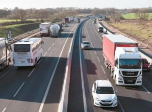 Sections of M4 to close for resurfacing works