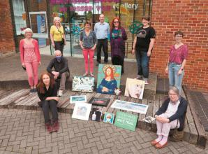 Artists to share their passion on the Cookham and Maidenhead Arts Trail