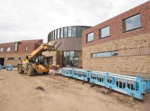 Thames Hospice rehabilitation centre gains £25,000 for physio equipment
