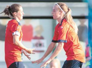 Maidenhead United Women complete warm up matches with assured win over Actonians LFC