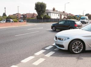 Residents stick pins in problems with the A308