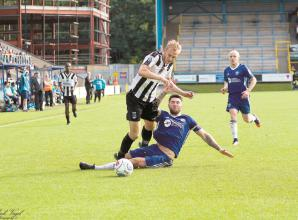 Barratt determined to rebuild confidence at Maidenhead United after frustrating spell with Southend United