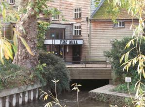 Managing director of The Mill at Sonning theatre expresses thanks to supporters for 'lifeline' donations